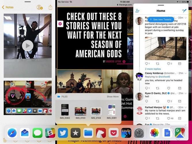 10 tính năng nên dùng thử ngay sau khi lên iOS 11 ảnh 13