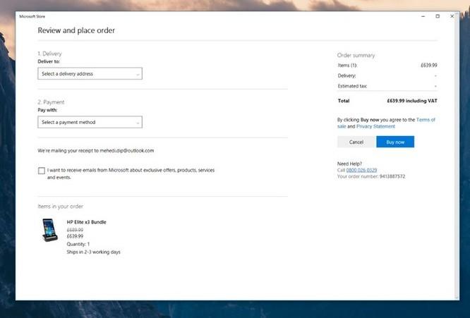 Microsoft Store sẽ bán laptop, smartphone, tablet và cả Xbox ảnh 7