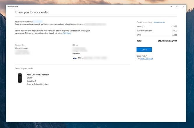 Microsoft Store sẽ bán laptop, smartphone, tablet và cả Xbox ảnh 8