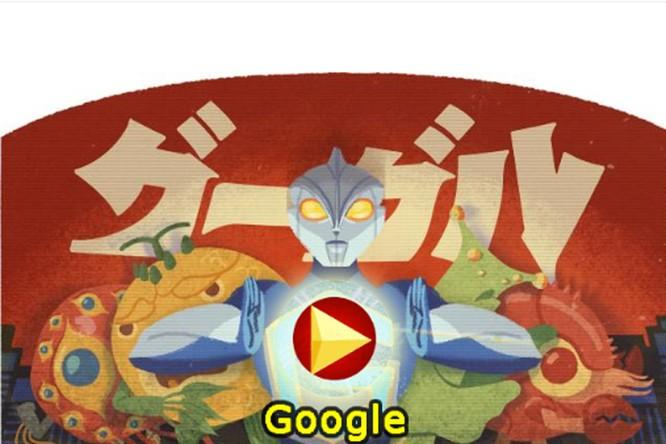 Google kỷ niệm sinh nhật 19 tuổi: Những trò chơi Doodle hay nhất và cách chơi ảnh 1