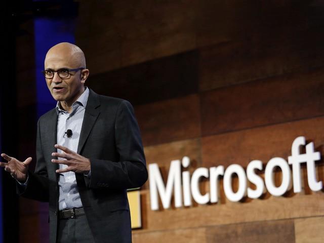 CEO Microsoft đã từng từ bỏ thẻ xanh công dân Mỹ vì tình yêu ảnh 2