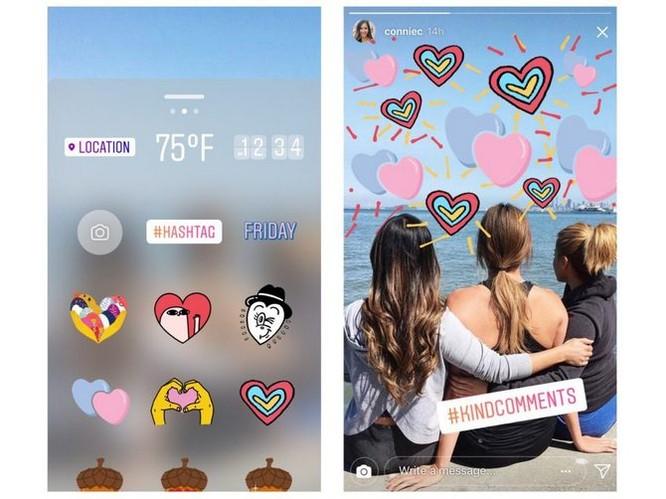 Instagram bổ sung thêm tính năng kiểm soát bình luận ảnh 3
