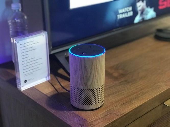 Amazon Echo 2 ra mắt: Nhỏ gọn hơn, âm thanh Dolby Atmos, giá rẻ hơn ảnh 4