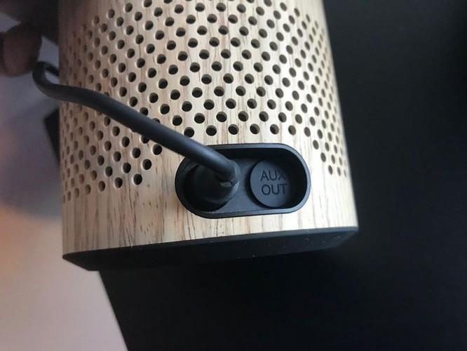 Amazon Echo 2 ra mắt: Nhỏ gọn hơn, âm thanh Dolby Atmos, giá rẻ hơn ảnh 5