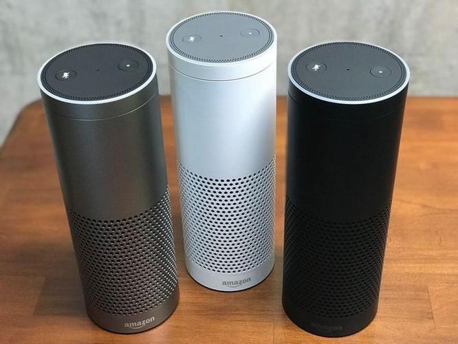 Amazon Echo 2 ra mắt: Nhỏ gọn hơn, âm thanh Dolby Atmos, giá rẻ hơn ảnh 3