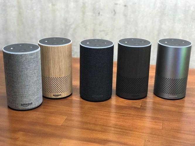 Amazon Echo 2 ra mắt: Nhỏ gọn hơn, âm thanh Dolby Atmos, giá rẻ hơn ảnh 6