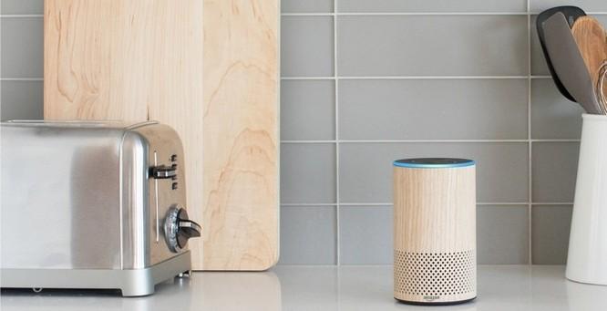 Amazon Echo 2 ra mắt: Nhỏ gọn hơn, âm thanh Dolby Atmos, giá rẻ hơn ảnh 7