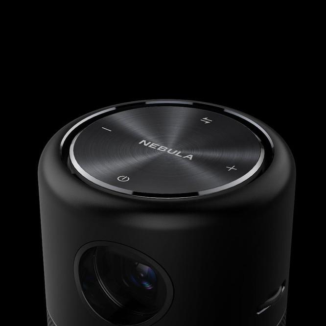 Anker ra mắt máy chiếu Android kiêm loa Bluetooth ảnh 4