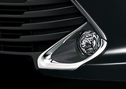 Toyota tiếp tục duy trì 3 phiên bản ở mẫu Camry 2017 vừa ra mắt ảnh 4