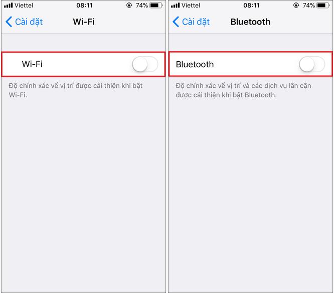 Cách xử lý 5 thay đổi phiền hà nhất trên iOS 11 ảnh 3