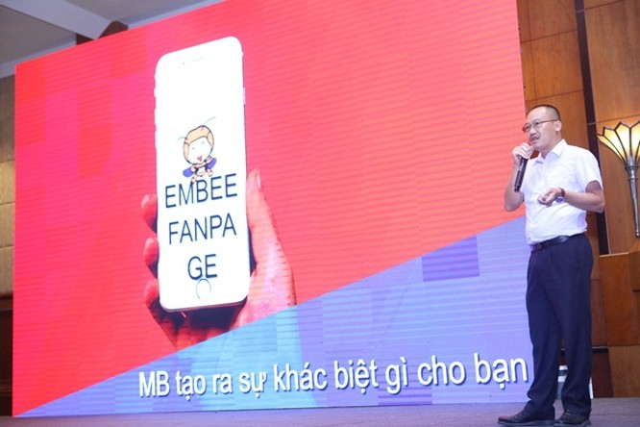 MB ra mắt kênh giao dịch tài chính qua Fanpage đầu tiên tại Việt Nam ảnh 1