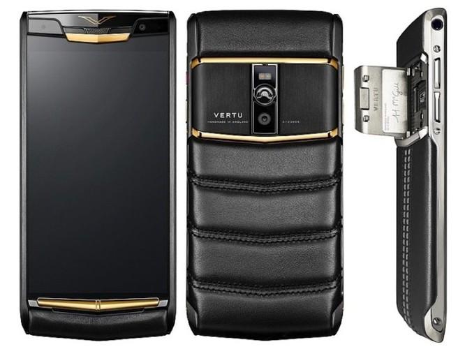 10 mẫu smartphone kỳ lạ nhất từng được sản xuất ảnh 7