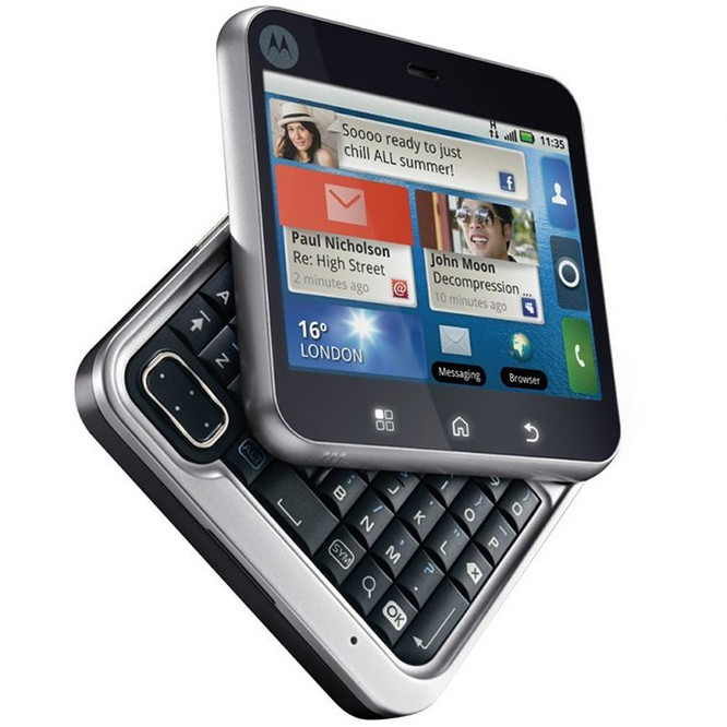 10 mẫu smartphone kỳ lạ nhất từng được sản xuất ảnh 4