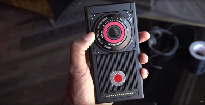 10 mẫu smartphone kỳ lạ nhất từng được sản xuất ảnh 10