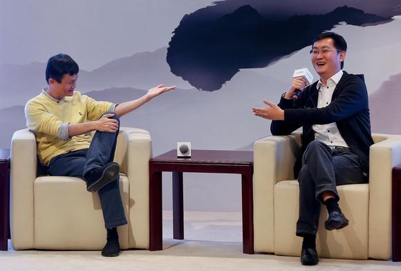 Vì sao Alibaba và Tencent trở thành những nhà đầu tư mạnh nhất Trung Quốc? ảnh 1