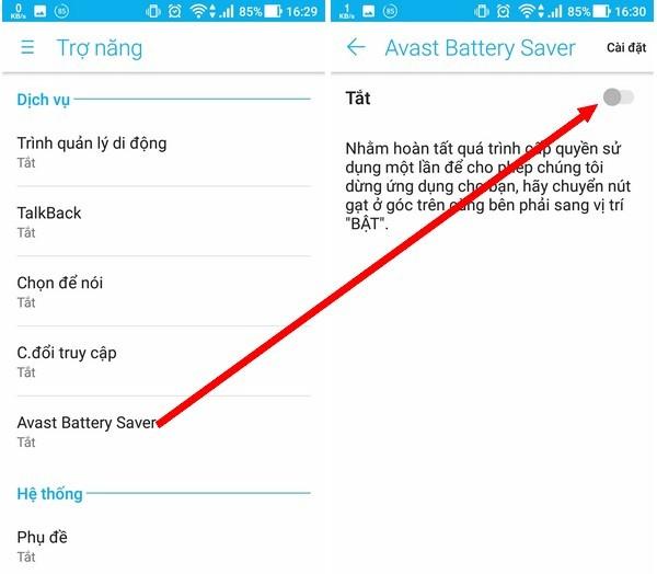 Ứng dụng giúp tối ưu và kéo dài thời lượng pin cho smartphone ảnh 4