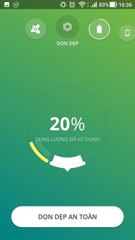 Ứng dụng giúp tối ưu và kéo dài thời lượng pin cho smartphone ảnh 5