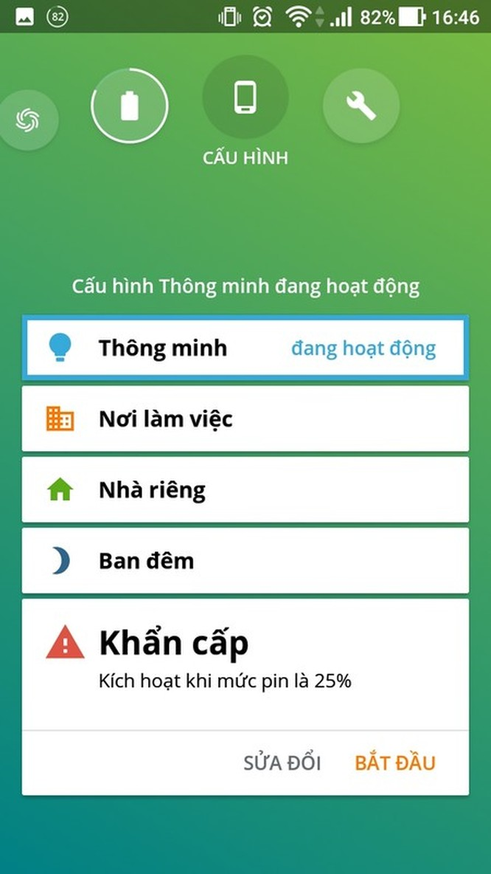 Ứng dụng giúp tối ưu và kéo dài thời lượng pin cho smartphone ảnh 6