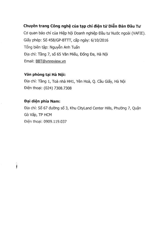 Cách tốt nhất để scan tài liệu bằng điện thoại, tablet ảnh 16