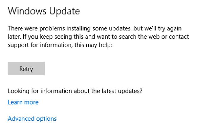 5 bước giải quyết các vấn đề liên quan Windows Update ảnh 4