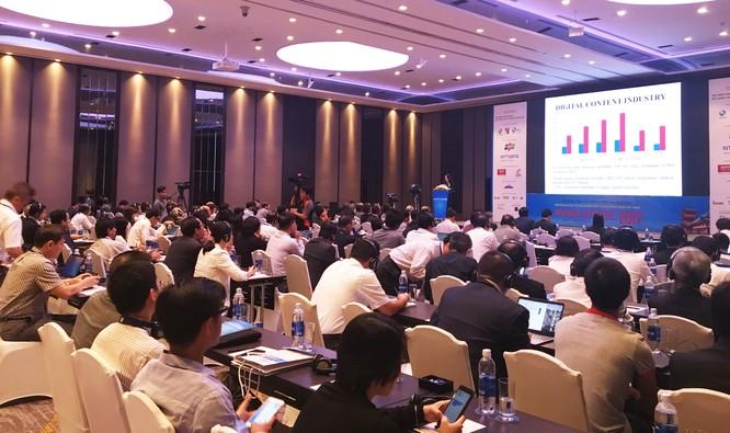 Việt Nam xếp đầu về số lượng kỹ sư CNTT làm việc tại Nhật Bản ảnh 1