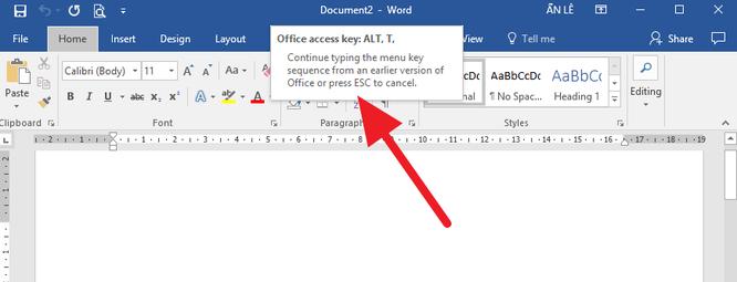 Mẹo tự động định dạng từ hoặc cụm từ trên Microsoft Word ảnh 1