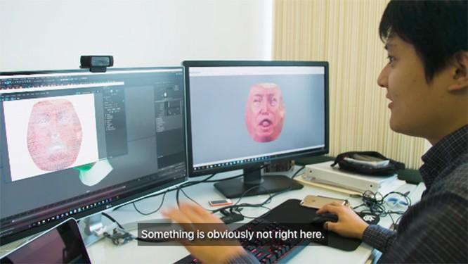 Câu chuyện về công nghệ nhận diện khuôn mặt phía sau tính năng Animoji của Apple ảnh 2