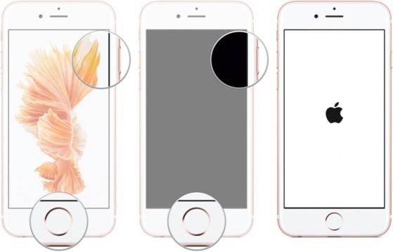 Cách khởi động lại mọi phiên bản iPhone ảnh 2