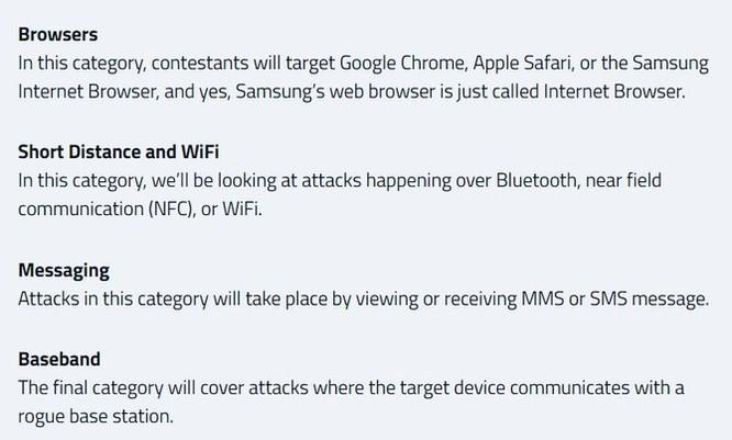 Phiên bản iOS 11.1 mới nhất đã bị hack thành công ảnh 3