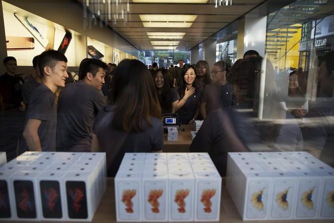 Q4/2017: Apple lãi 10,7 tỷ USD, iPhone chiếm phần lớn doanh thu ảnh 1