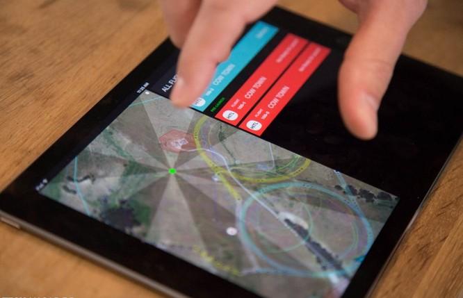 Startup dung drone chuyen mau den nhung noi heo lanh nhat hinh anh 7