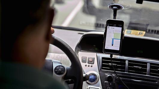 """Bộ trưởng GTVT: Uber, Grab lỗ nặng vì giảm giá để """"giết"""" taxi truyền thống? ảnh 2"""