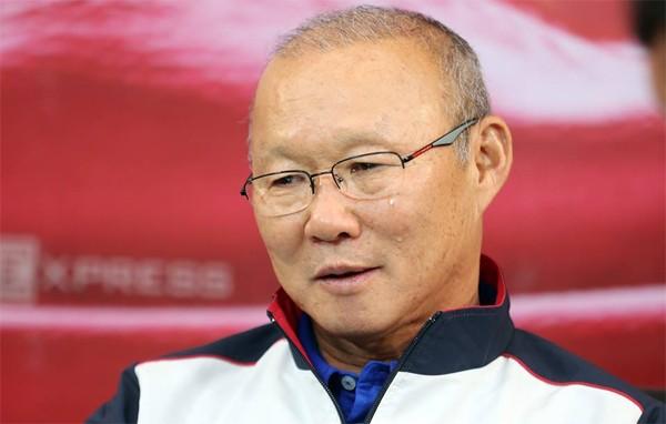 HLV Park Hang-seo: Đội tuyển Việt Nam chưa hoàn thiện, cần thời gian để vươn đến đỉnh cao ảnh 1