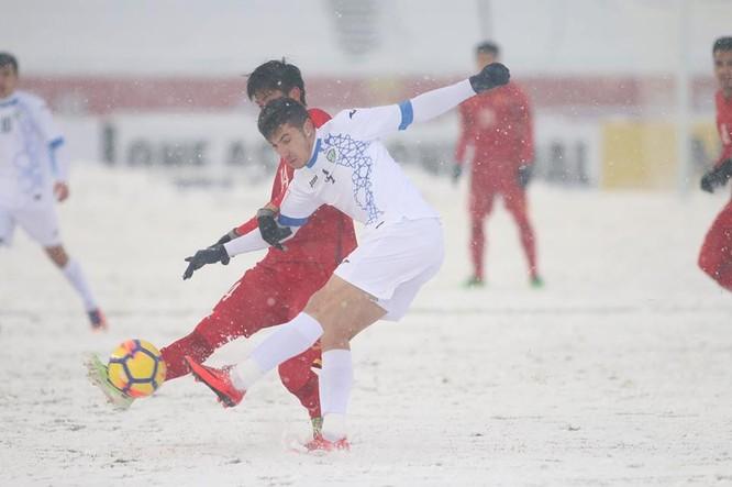 HLV Park Hang-seo: Đội tuyển Việt Nam chưa hoàn thiện, cần thời gian để vươn đến đỉnh cao ảnh 2
