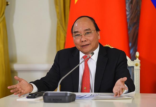 Việt Nam - Liên bang Nga: Biểu tượng của mối quan hệ Đối tác chiến lược toàn diện ảnh 1