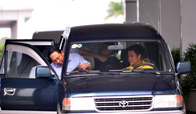 Nguyên chủ tịch TP Vũng Tàu tiếp tay dự án lừa ra sao? ảnh 1