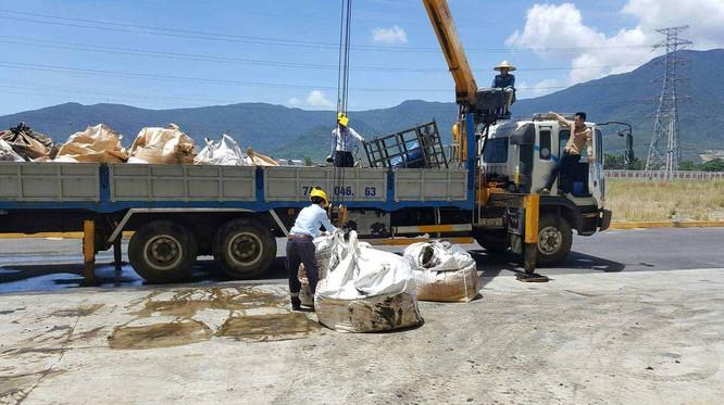 Cảnh chất thải công nghiệp 'đóng gói' ngập tràn Formosa ảnh 3