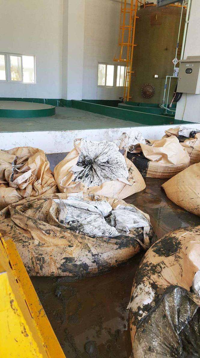 Cảnh chất thải công nghiệp 'đóng gói' ngập tràn Formosa ảnh 5