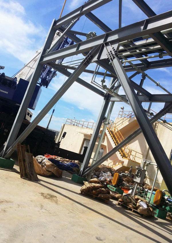 Cảnh chất thải công nghiệp 'đóng gói' ngập tràn Formosa ảnh 7