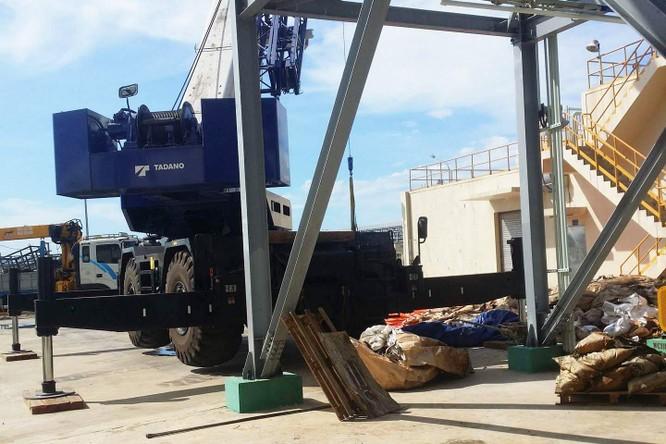 Cảnh chất thải công nghiệp 'đóng gói' ngập tràn Formosa ảnh 8