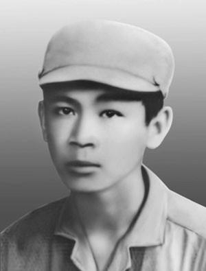 Chuyện chưa biết về sự hy sinh anh dũng của người con cả Thủ tướng Võ Văn Kiệt ảnh 1