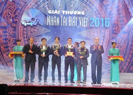 Quán quân Nhân tài Đất Việt 2016: Start-up không thể chỉ dựa vào ý tưởng và nhiệt huyết ảnh 1