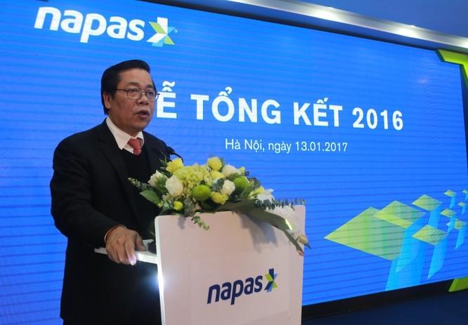 Ông Nguyễn Kim Anh - Phó Thống đốc NHNN