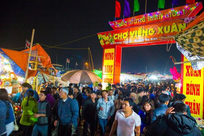 Chợ Viềng - Vụ Bản, Nam Định