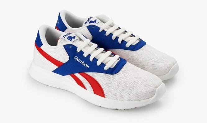 Đôi giày Reebok này là một gợi ý không tồi, với mức giá chỉ còn 902.300 đồng, giảm 30% so với giá bán bình thường là 1.289.000 đồng tại hệ thống VinDS trên toàn quốc đấy! Còn chờ gì nữa mà không sắm ngay và luôn?