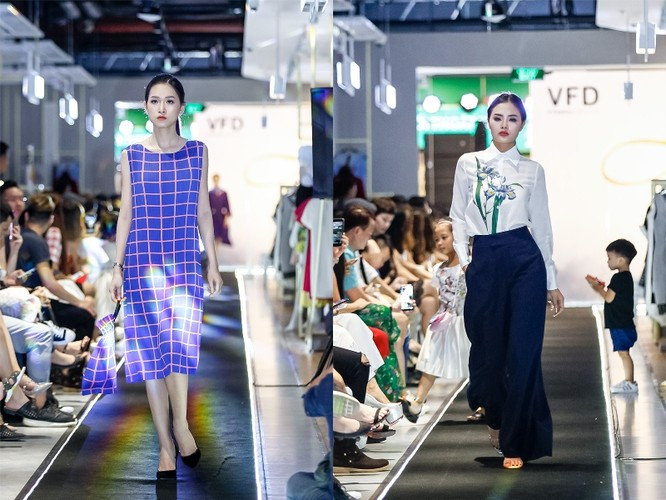 BST đến từ thương hiệu VUTRANDUCHAI và I Hate Fashion.