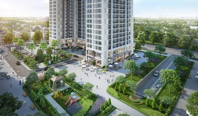 Tòa G3 được thiết kế với các căn hộ có diện tích linh hoạt, công năng tối ưu cùng hệ thống tiện ích đa dạng xung quanh tòa tháp