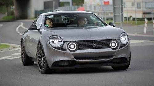 Một mẫu khác của Torino Design.
