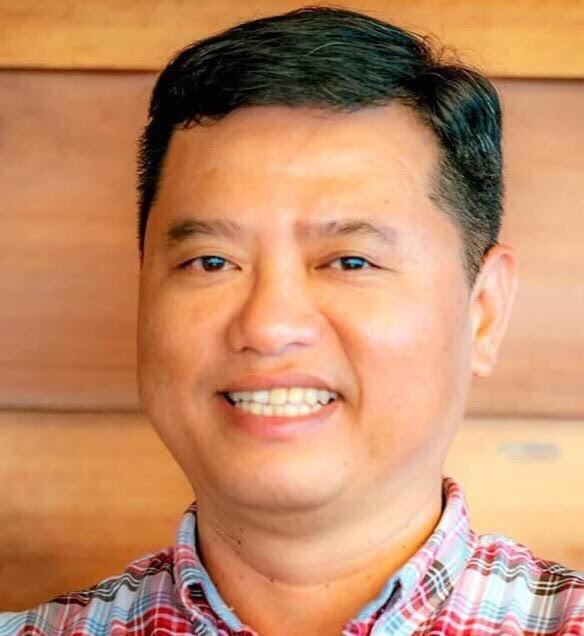 Đối tượng Nguyễn Huỳnh Đăng - Ảnh: Bộ Công an