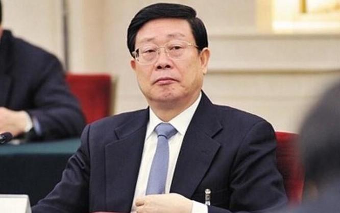 """Ủy ban Kiểm tra kỷ luật Trung ương Đảng – """"Khắc tinh"""" của quan tham Trung Quốc (Kỳ 4) ảnh 1"""